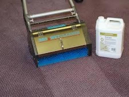 Uk Carpet Care Ltd Encapsulation Cleaning