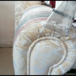 Professional Upholstery Cleaning - HWE-5