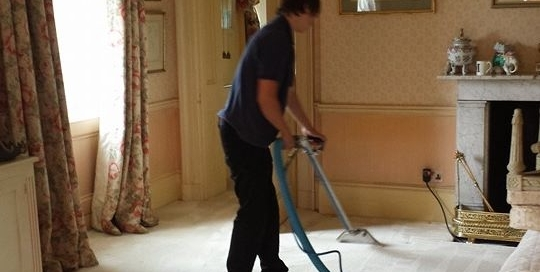 Clean Carpets vs Hard Floors for Allergies - Ipswich Carpet Care